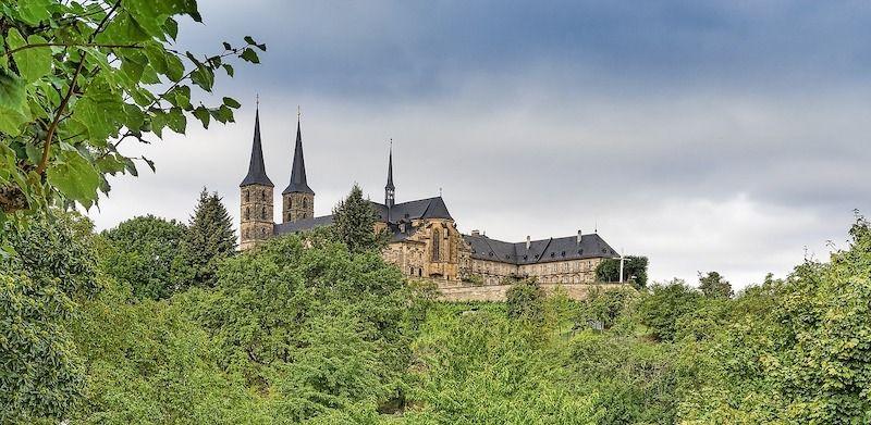 Michelsberg Bamberg